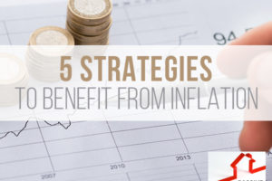 5 Strategies to Benefit from Inflation | PREI 008