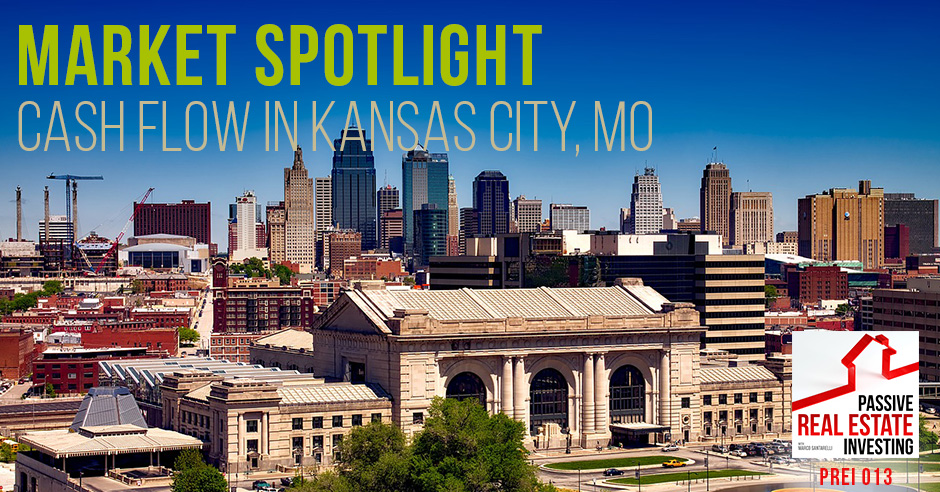 PREI013 | Cash Flow in Kansas City