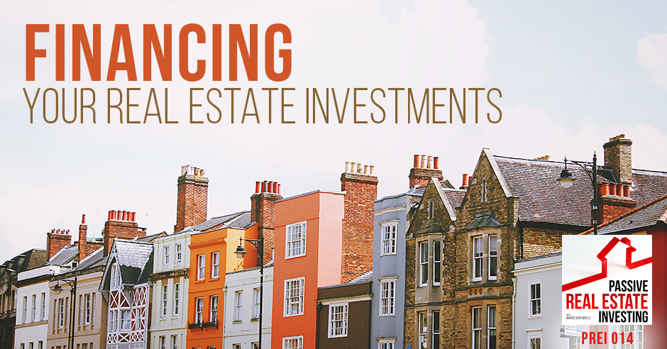 PREI014 | Financing Real Estate Investments