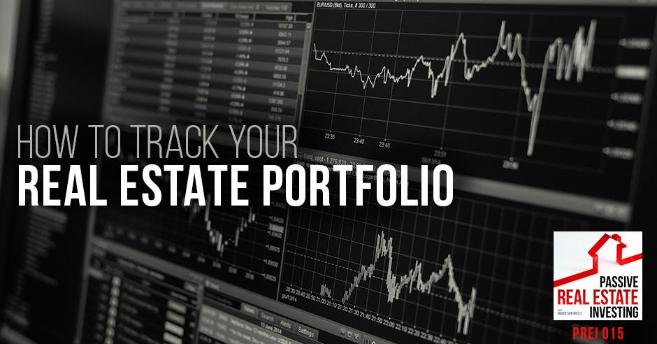 PREI 015   Track Your Real Estate Portfolio