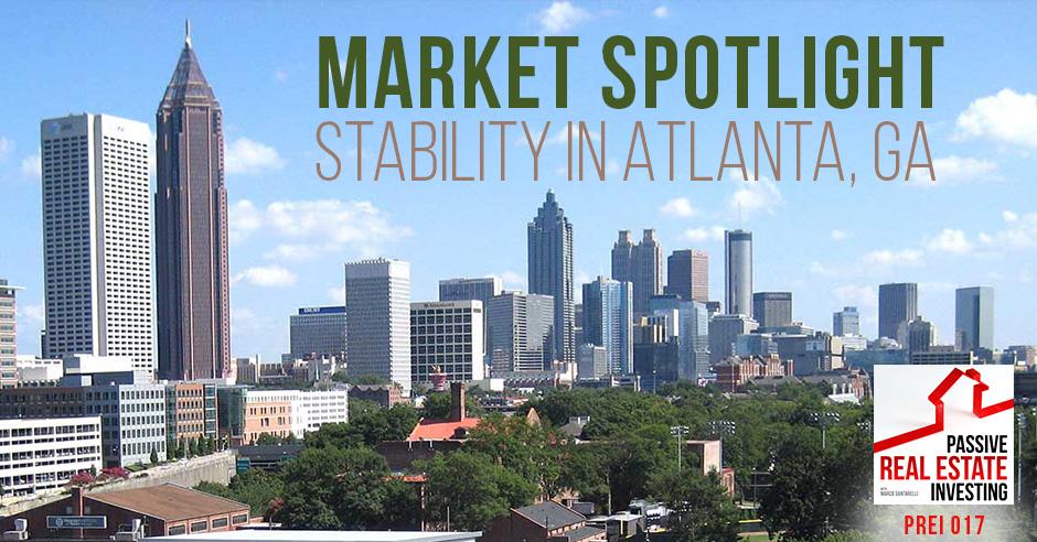 PREI 017 | Stability in Atlanta, GA