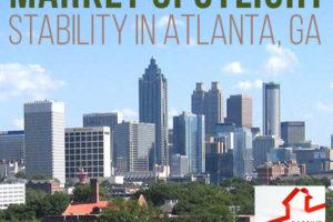 Market Spotlight: Stability in Atlanta, GA | PREI 017