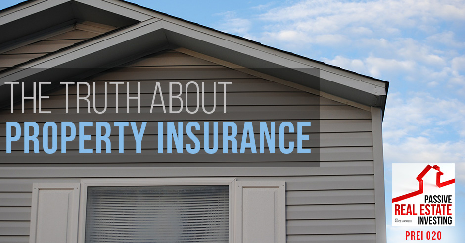 PREI020 | Property Insurance