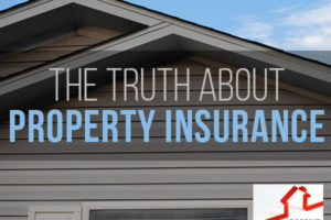 The Truth about Property Insurance | PREI 020