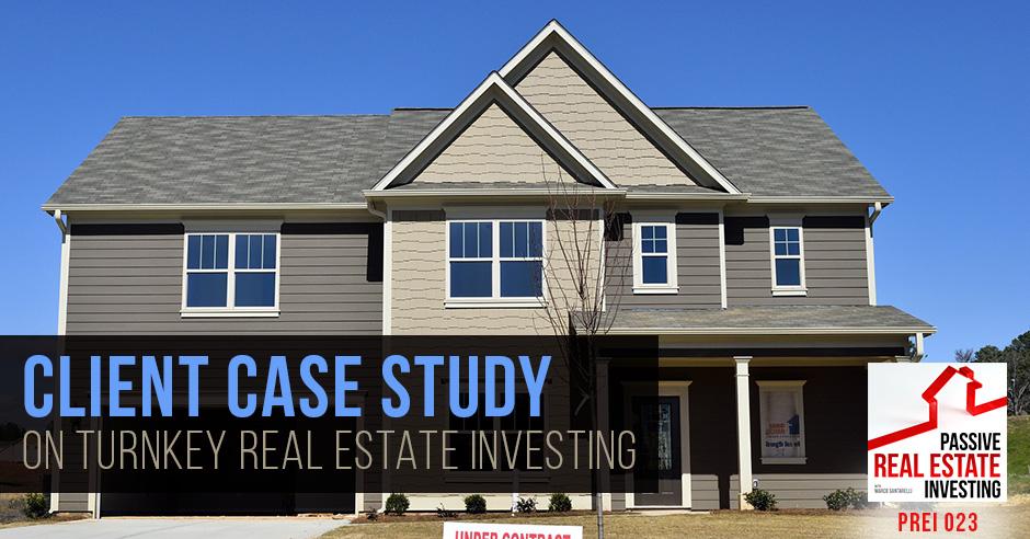PREI 23 | Turnkey Real Estate