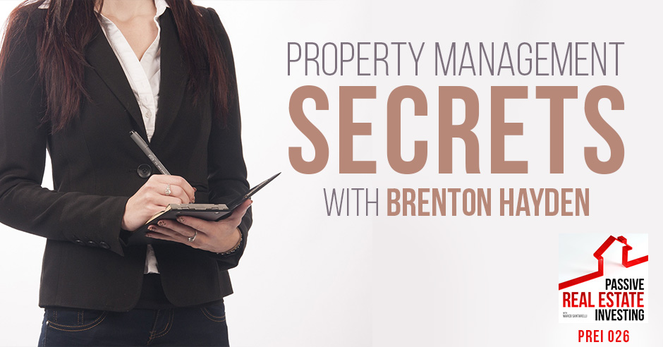 PREI026 | Property Management