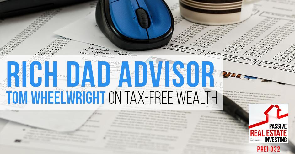 PREI032 | Tax Free Wealth