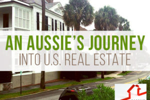 An Aussie's Journey into U.S. Real Estate | PREI 036