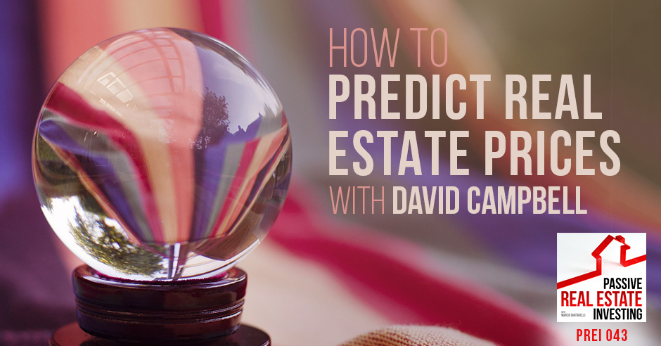 PREI 043 | Real Estate Prices