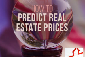 How to Predict Real Estate Prices – David Campbell | PREI 043
