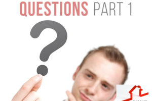 Common Investor Questions (Part 1) | PREI 044