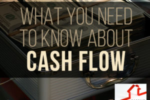 What You Need to Know About Cash-Flow – Frank Gallinelli | PREI 049