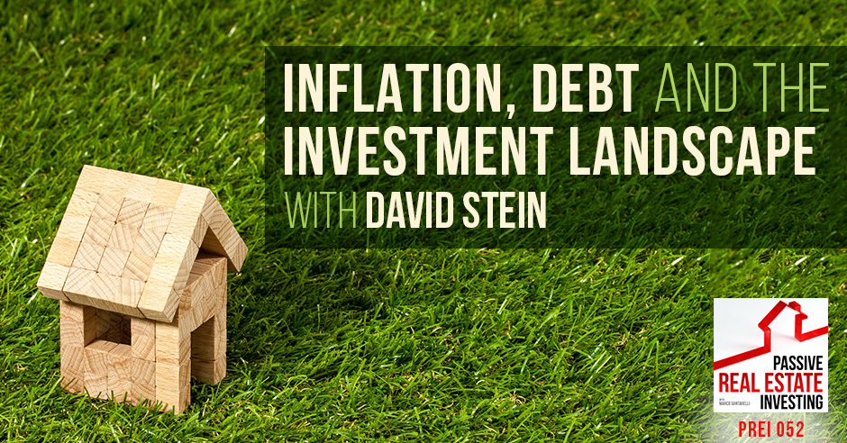 PREI 052 | Investment Landscape