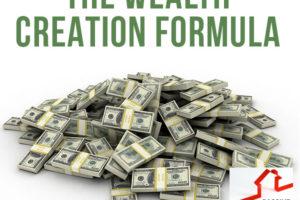 The Wealth Creation Formula | PREI 054