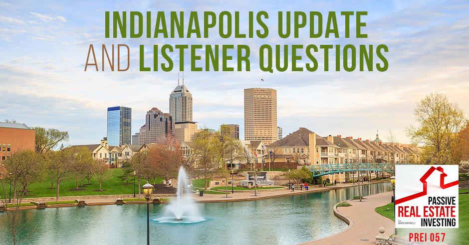 PREI 57 | Indianapolis