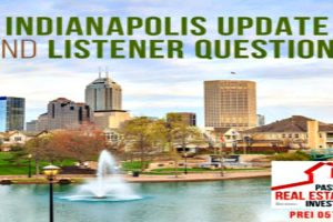 Indianapolis Update and Listener Questions | PREI 057