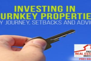 Investing in Turnkey Properties — My Journey, Setbacks and Advice | PREI 058