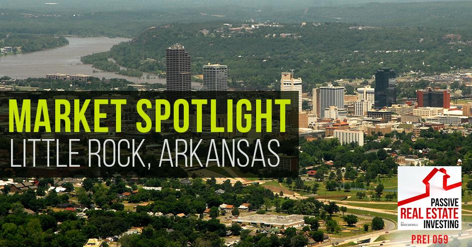 PREI 59 | Arkansas