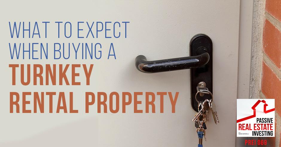 PREI069 | Turnkey Rental Property