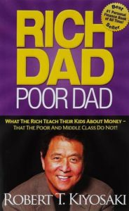 PREI071 | Rich Dad Poor Dad