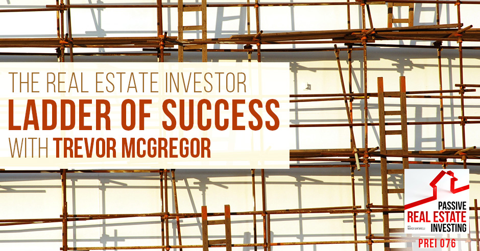 PREI076 | Ladder of Success