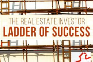 The Real Estate Investor Ladder of Success – Trevor McGregor | PREI 076