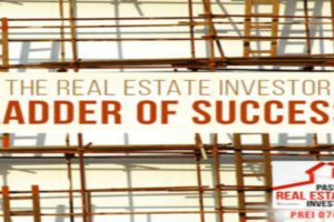 The Real Estate Investor Ladder of Success – Trevor McGregor | PREI 076