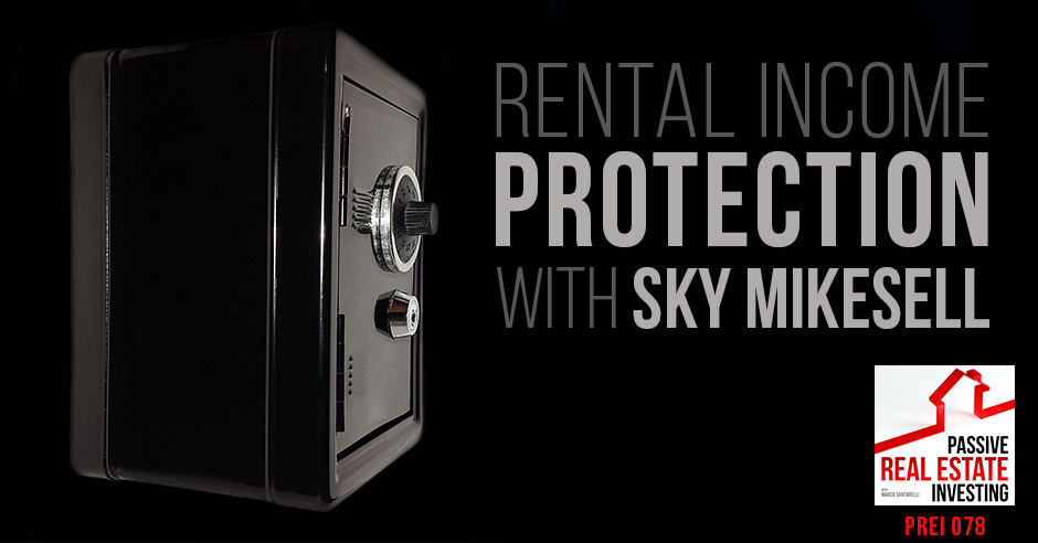 PREI078   Rental Income Protection