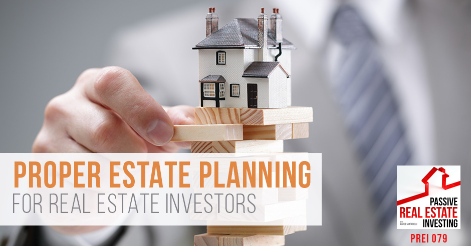PREI079 | Estate Planning