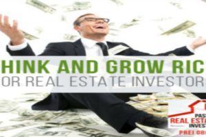 Think and Grow Rich for Real Estate Investors | PREI 080
