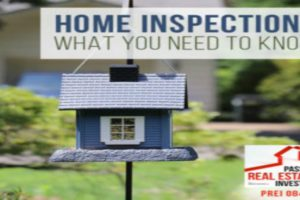 Home Inspections: What You Need to Know | PREI 084