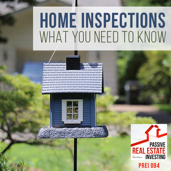 Home Inspections What You Need To Know