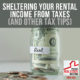 Sheltering Your Rental Income from Taxes (and Other Tax Tips)   PREI 090