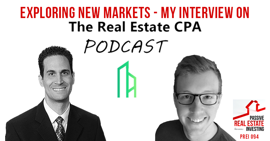 PREI 94   Real Estate CPA