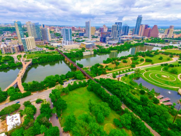 Austin, TX | The Best Cities for Buying Property