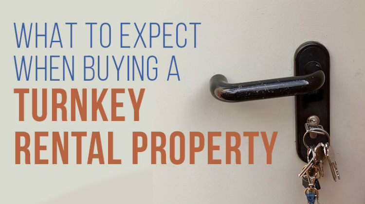 What To Expect When Buying A Turnkey Rental Property | PREI 069