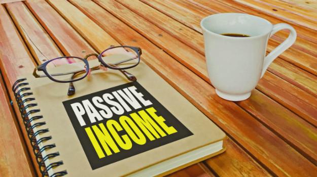 Best Passive Income Streams of 2018